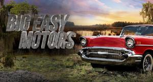 Big Easy Motors – Bild: History