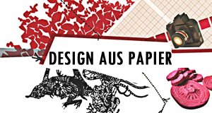 Design aus Papier – Bild: Very!