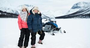 Eiskalt – Bild: KiKA/Original Film/Konstanse Karlsen