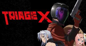 Triage X – Bild: Xebec / Sentai Filmworks