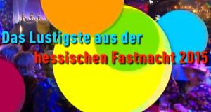 Das Lustigste aus der hessischen Fastnacht – Bild: hr-fernsehen