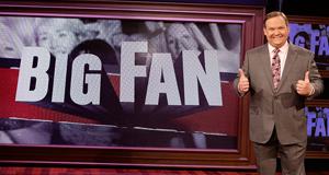 Big Fan – Bild: ABC