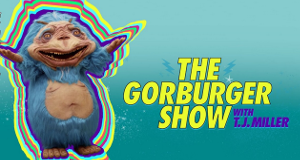 The Gorburger Show – Bild: Funny Or Die/Comedy Central