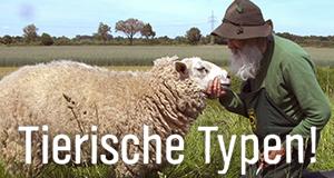 Tierische Typen – Bild: NDR/MfG-Film GmbH