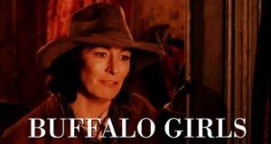 Buffalo Girls – Bild: CBS