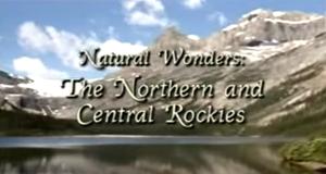Die Rocky Mountains – Bild: Discovery Channel/Screenshot