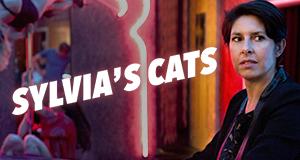 Sylvia's Cats – Bild: ZDF/Kris Dewitte