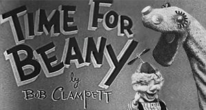 Time for Beany – Bild: Bob Clampett