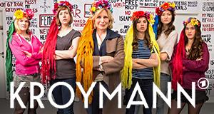 Kroymann – Bild: Radio Bremen - Tom Trambow