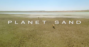 Planet Sand – Bild: arte/Mona Lisa Prod.