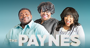 The Paynes – Bild: OWN