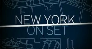New York on Set – Bild: Turner Classic Movies