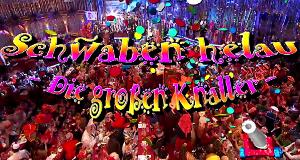 Schwaben helau – Die großen Knaller – Bild: BR Fernsehen