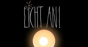 Licht an! – Bild: rbb/Bastei Media