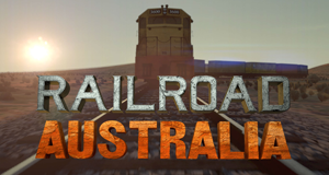Railroad Australia – Bild: Flame Distribution