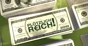 Plötzlich reich! – Bild: TLC