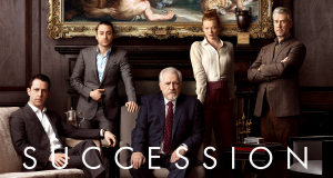 Succession – Bild: HBO