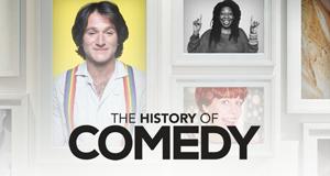 The History of Comedy – Bild: CNN