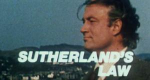 Sutherland's Law – Bild: BBC