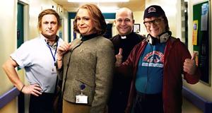 Hospital People – Bild: BBC One