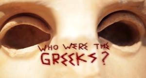 Wer waren die alten Griechen? – Bild: BBC Two/Screenshot