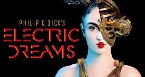 Philip K. Dick's Electric Dreams – Bild: 2017 Amazon.com Inc