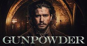 Gunpowder – Bild: BBC
