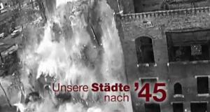 Unsere Städte nach '45 – Bild: ARD