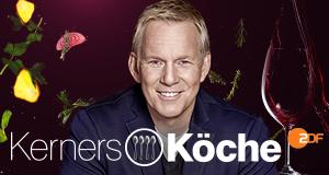 Kerners Köche – Bild: ZDF/Marcus Höhn/Brand New Media