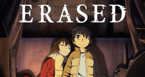 Erased – Bild: A-1 Pictures