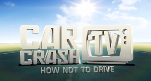 Car Crash TV – Bild: Channel 5