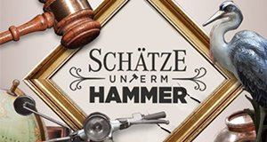 Schätze Unterm Hammer Kabel 1
