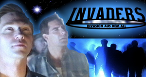 Invaders - Invasion aus dem All – Bild: Horror Channel