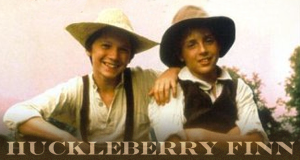 Huckleberry Finn – Bild: Concorde Video