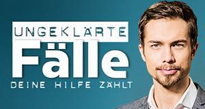 Ungeklärte Fälle – Deine Hilfe zählt – Bild: RTL II/Magdalena Possert