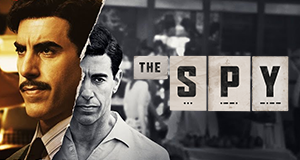 The Spy – Bild: Netflix