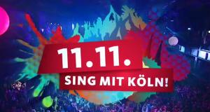 11.11. - Sing mit Köln! – Bild: WDR/Screenshot
