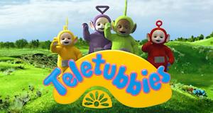 Teletubbies – Bild: CBeebies