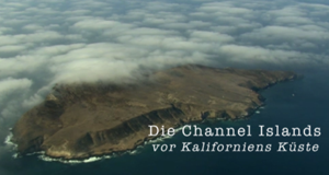 Die Channel Islands vor Kaliforniens Küste – Bild: arte