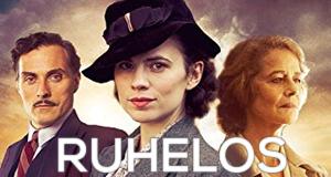 Ruhelos – Bild: BBC/Metrodome Distribution