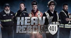 Truck Rescue – Die Abschlepp-Profis – Bild: Discovery Canada