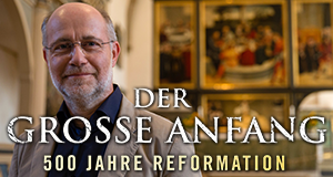 Der große Anfang – 500 Jahre Reformation – Bild: ZDF/Hans Jakobi