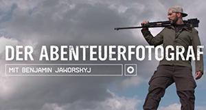 Der Abenteuerfotograf – Bild: NDR/TV Plus/Benjamin Jaworskyj