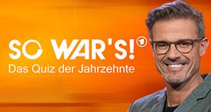 So war's! – Bild: ARD/Martina Bogdahn