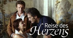 Reise des Herzens – Bild: ZDF