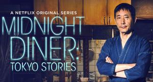 Midnight Diner: Tokyo Stories – Bild: Netflix