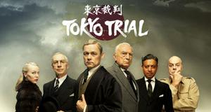 Die Tokioter Prozesse – Bild: Netflix
