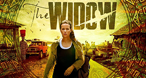 The Widow – Bild: itv