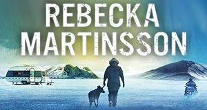 Rebecka Martinsson – Bild: TV4/Yellow Bird