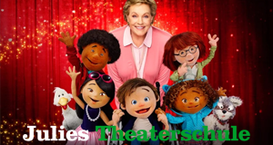 Julies Theaterschule – Bild: Netflix/The Jim Henson Company